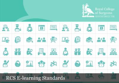 RCS E-learning standards